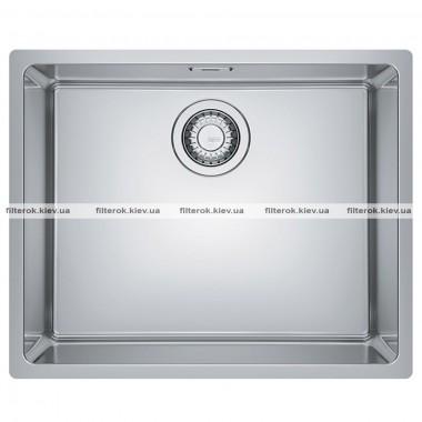 Кухонная мойка Franke Maris MRX 210-50 (127.0598.747) полированная