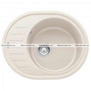 Кухонная мойка Franke Ronda ROG 611-62 (114.0381.070) ваниль