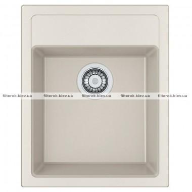 Кухонная мойка Franke Sirius SID 610-40 (114.0498.002) маскарпоне