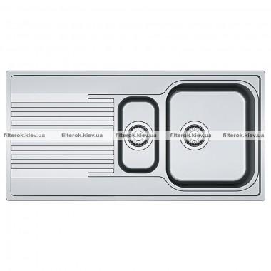 Кухонная мойка Franke Smart SRX 651 (101.0368.322) полированная