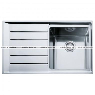 Кухонная мойка Franke Neptune Plus NPX 611 (101.0068.360)
