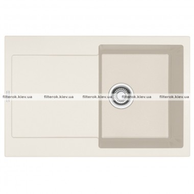 Кухонная мойка Franke Maris MRG 611 (114.0306.817) ваниль
