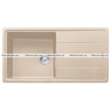 Кухонная мойка Franke Basis BFG 611-97 (114.0363.932) бежевый