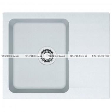 Кухонная мойка Franke Orion OID 611-62 (114.0498.007) белый