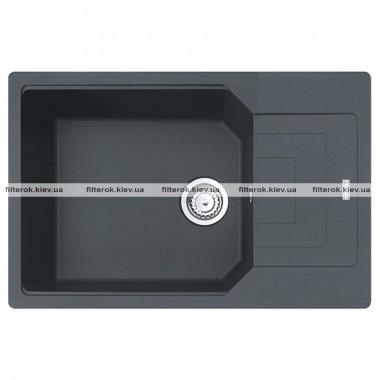 Кухонная мойка Franke Urban UBG 611-78 XL (114.0574.977) графит