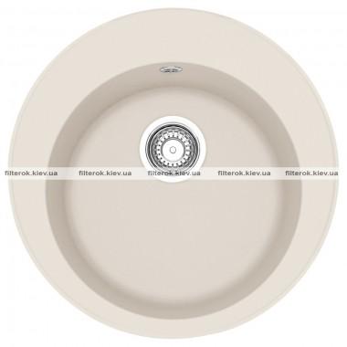 Кухонная мойка Franke Ronda ROG 610 (114.0381.021) ваниль