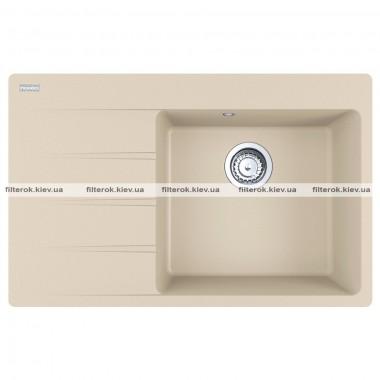 Кухонная мойка Franke Centro CNG 611-78 TL (114.0630.467) бежевый