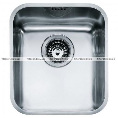 Кухонная мойка Franke Galassia GAX 110-30 (122.0021.439)