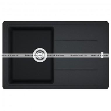 Кухонная мойка Franke Basis BFG 611-78 (114.0258.040) оникс