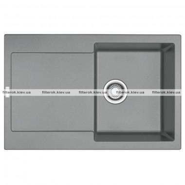 Кухонная мойка Franke Maris MRG 611 (114.0565.117) серый камень