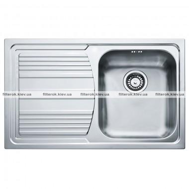 Кухонная мойка Franke Logica line LLL 611-79 (101.0381.809) декор