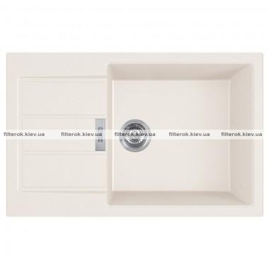 Кухонная мойка Franke Sirius 2.0 S2D 611-78 XL (143.0621.337) маскарпоне