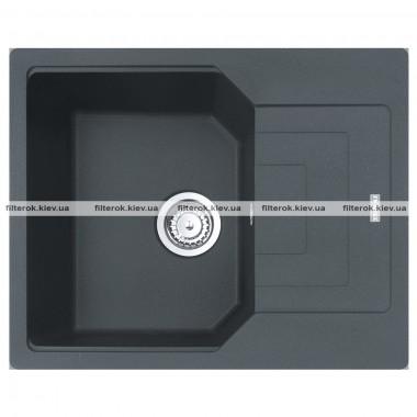 Кухонная мойка Franke Urban UBG 611-62 (114.0574.950) графит