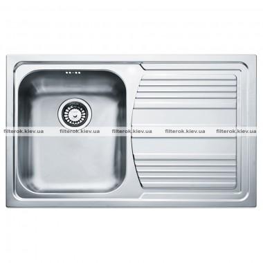Кухонная мойка Franke Logica line LLL 611-79 (101.0381.810) декор