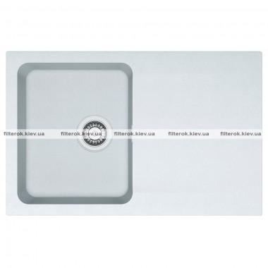 Кухонная мойка Franke Orion OID 611-78 (114.0498.010) белый
