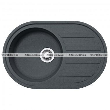 Кухонная мойка Franke Ronda ROG 611 (114.0254.785) графит