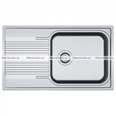 Кухонная мойка Franke Smart SRX 611-86 XL (101.0456.705) полированная