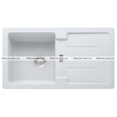 Кухонная мойка Franke Strata STG 614-78 (114.0327.906) белый