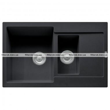 Кухонная мойка Franke Maris MRG 651-78 (114.0381.015) оникс