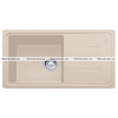 Кухонная мойка Franke Malta BSG 611-78 (114.0375.035) сахара