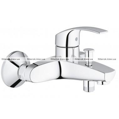Grohe Eurosmart Смеситель однорычажный для ванны (33300002)