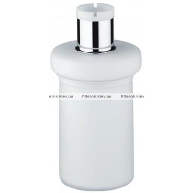 Grohe Ectos Запасной флакон дозатора для жидкого мыла (40179000)