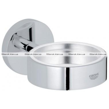 Grohe Essentials Держатель для стакана или мыльницы (40369001)