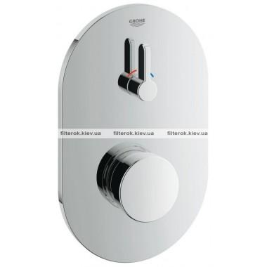 Grohe Eurosmart Cosmopolitan T Автоматический нажимной смеситель для душа со смешиванием (36321000)