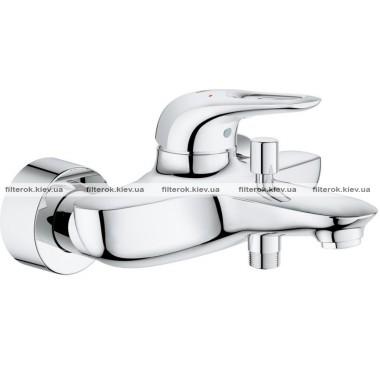 Grohe Eurostyle Смеситель однорычажный для ванны (33591003)