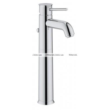 Grohe BauClassic Смеситель для умывальника XL-Size (32868000)