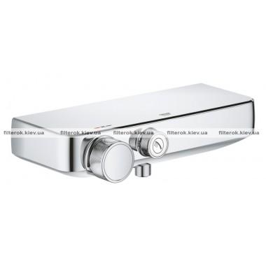 Grohe Термостат для душа GROHE GRT SmartControl, настенный монтаж (34719000)