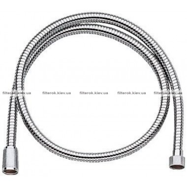 Grohe Relexaflex Metal Longlife для душа металический 1250мм (28142000)