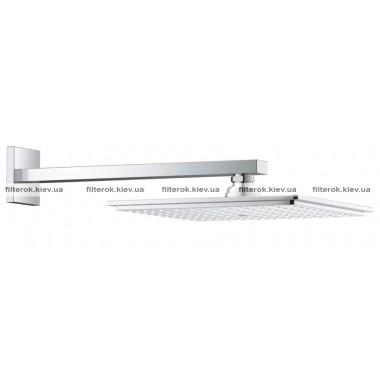 Grohe Rainshower Allure 230 Верхний душ с душевым кронштейном 286 мм, 1 режим струи (26064000)