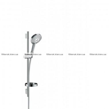 Душевой набор hansgrohe Raindance Select S 120 3jet P 27654000