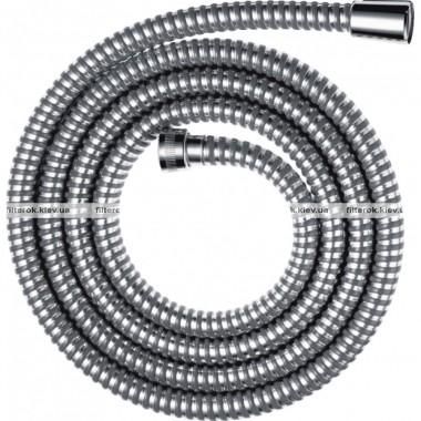 Душевой шланг hansgrohe Metaflex 200 см, хром 28264000