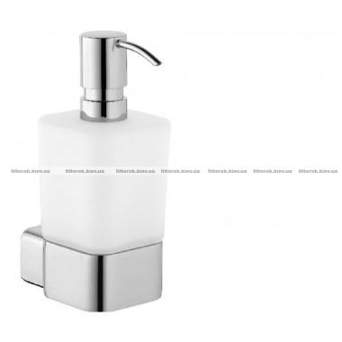Дозатор мыла KLUDI E2 4997605
