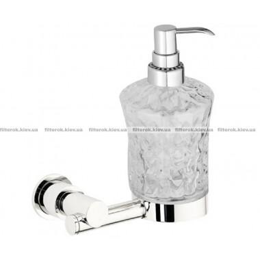 Дозатор мыла KUGU EVA (114)