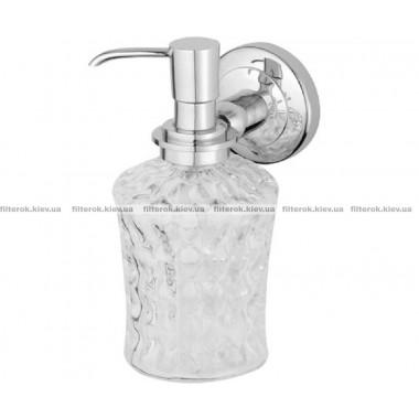 Дозатор мыла KUGU MAXIMUS (614C)