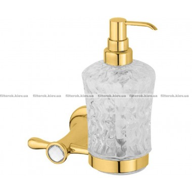 Дозатор мыла KUGU BAVARIA (314G)