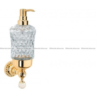 Дозатор мыла KUGU SWAN (414G)