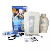 Aquafilter SPURE система обратного осмоса