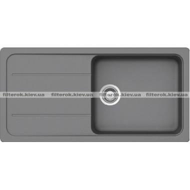 Кухонная мойка SCHOCK Formhaus D100L Croma-49