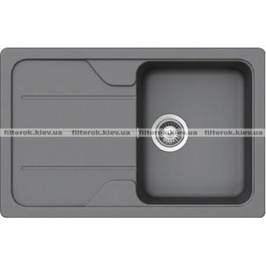 Кухонная мойка SCHOCK Formhaus D100S Croma-49