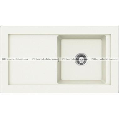 Кухонная мойка SCHOCK Domus D100 Alpina-07