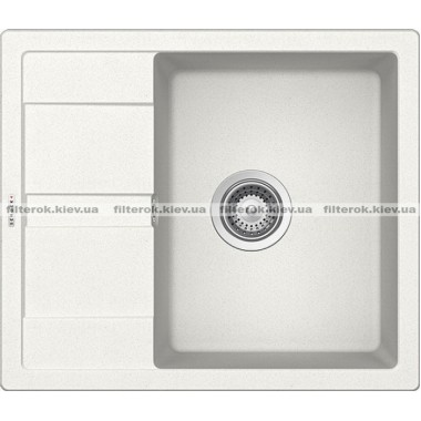 Кухонная мойка SCHOCK D100 XS Alpina-07