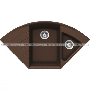 Кухонная мойка SCHOCK ARCO C150 Trufolo-53