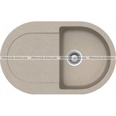 Кухонная мойка SCHOCK Ronda D100S Sabbia-58