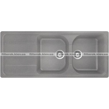 Кухонная мойка SCHOCK Formhaus D200 Croma-49