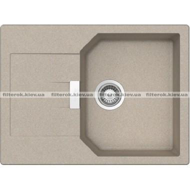 Кухонная мойка SCHOCK Manhattan D100 S Sabbia-58
