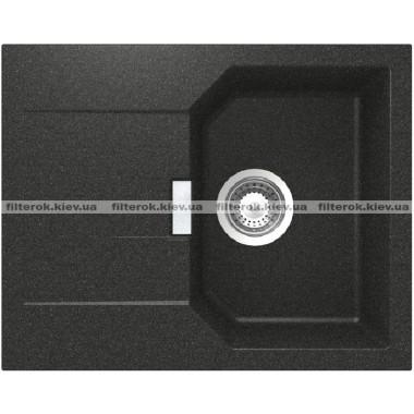 Кухонная мойка SCHOCK Manhattan D100 XS Onyx-10